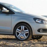 фольксваген поло седан 2013 колесные диски